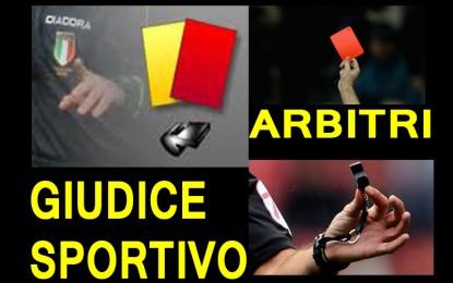 Serie A Giudice sportivo