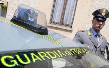 """L'Aquila, ricostruzione sisma: sequestri della Gdf ai """"furbetti"""""""