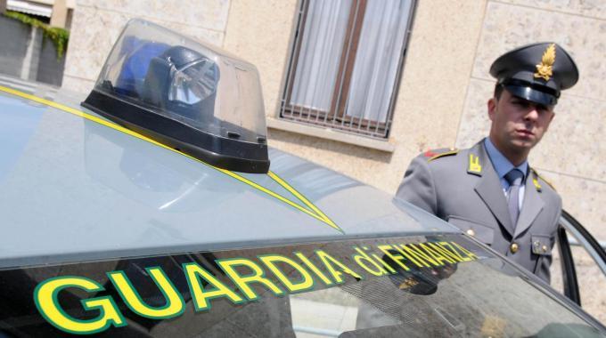 GDF sequestra villa dell'imprenditore Francesco Massi a Roseto
