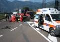 San Buono: auto fuori strada muore un 32enne