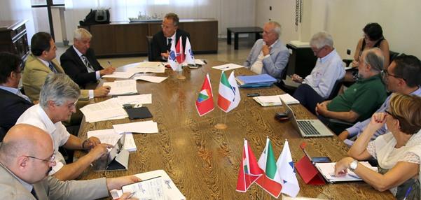 Lolli: Masterplan Abruzzo pronto in un mese
