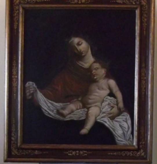 Opere d'arte trafugate, coinvolto anche l'Abruzzo