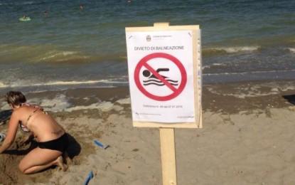 Pescara: inquinamento, lunedì manifestazione per il mare