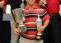 Open disabili Golf: vince lo svedese Bjorkman