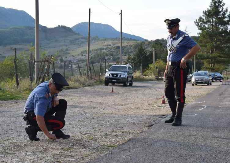Omicidio Tagliacozzo disposta l'autopsia