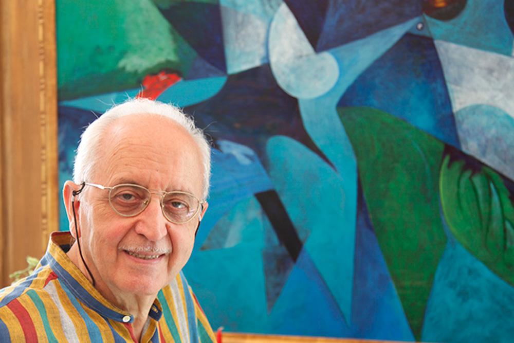Un'interrogazione a cinque stelle sui dipinti 'dimenticati' a Pescara