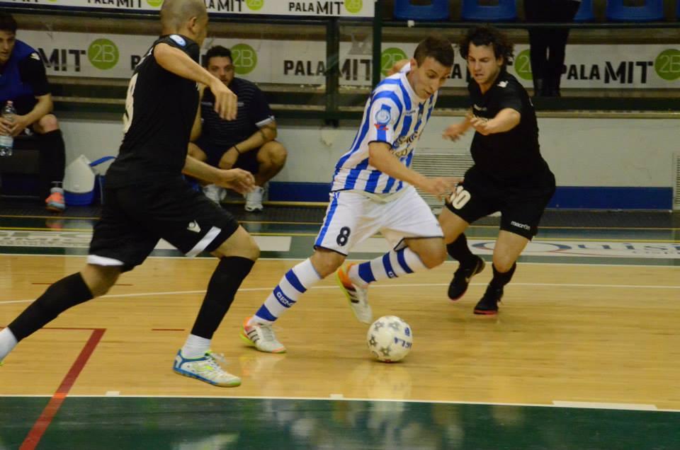 Uefa Futsal Cup. Comunicato del Pescara C5