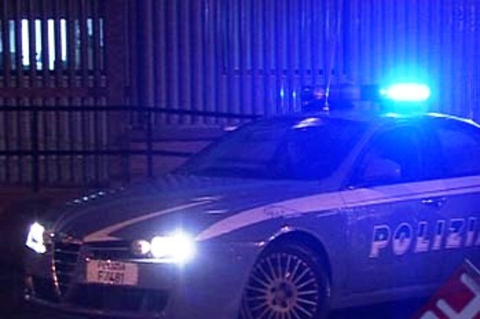 Notte di violenza nel centro di Sulmona
