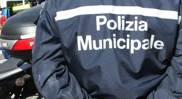 Pescara : Vigili urbani contro Maggitti