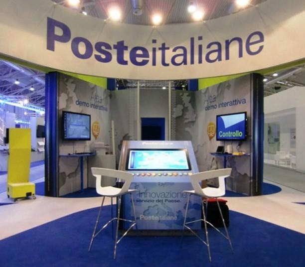 Uffici Postali, In Abruzzo sforbiciata di 19 sportelli