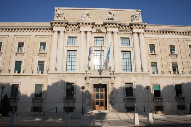 Rafforzata la vigilanza a Pescara