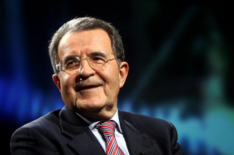 """Pescara, Prodi: """"Manca politica Ue, si vive alla giornata"""""""