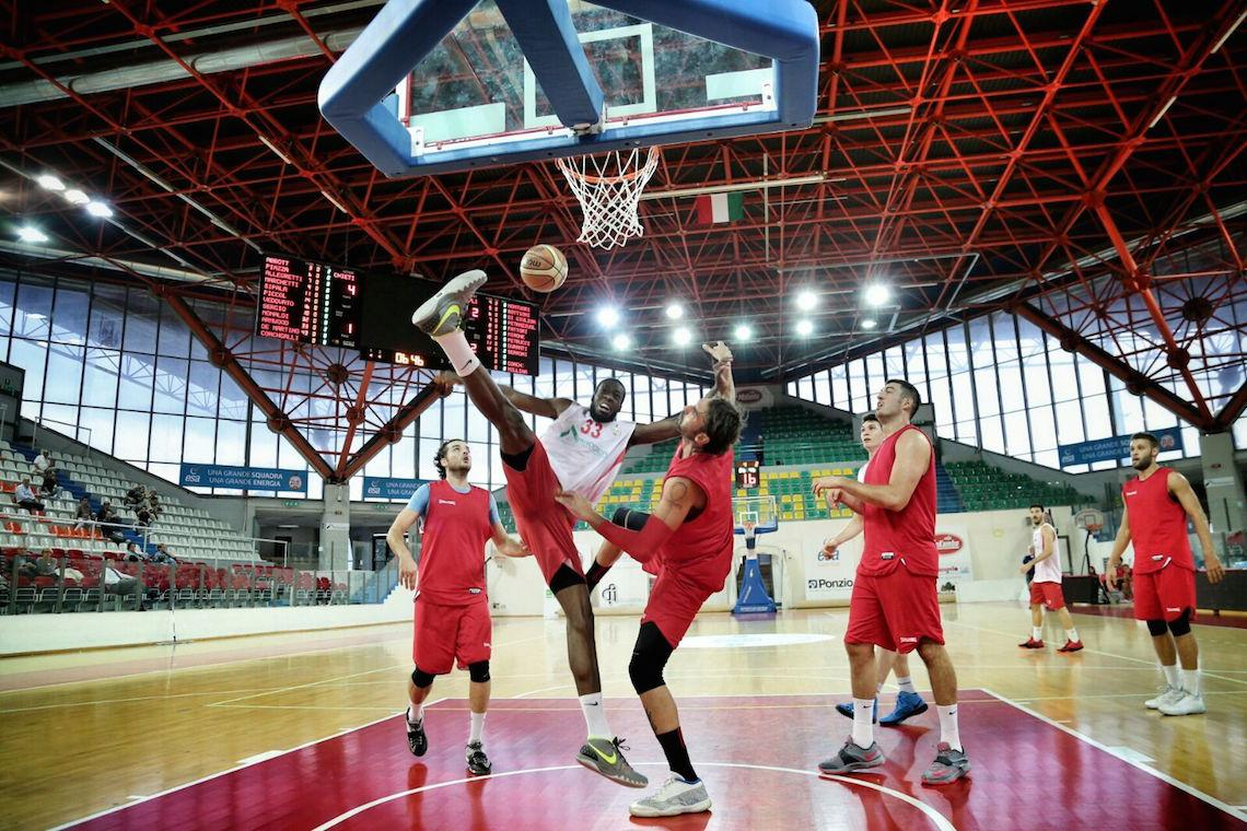 Basket Ravenna Chieti – Follia Proger