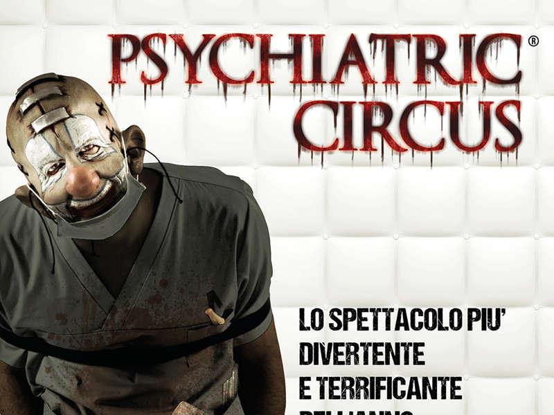 Psychiatric Circus a Pescara: L'ira di Malamente