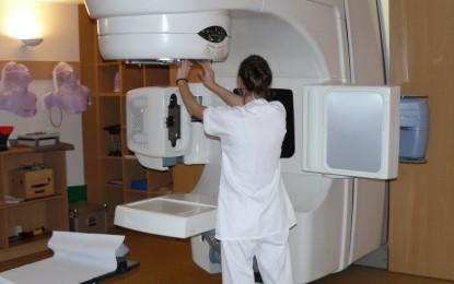 Pescara, radioterapia rotta. Acerbo indignato