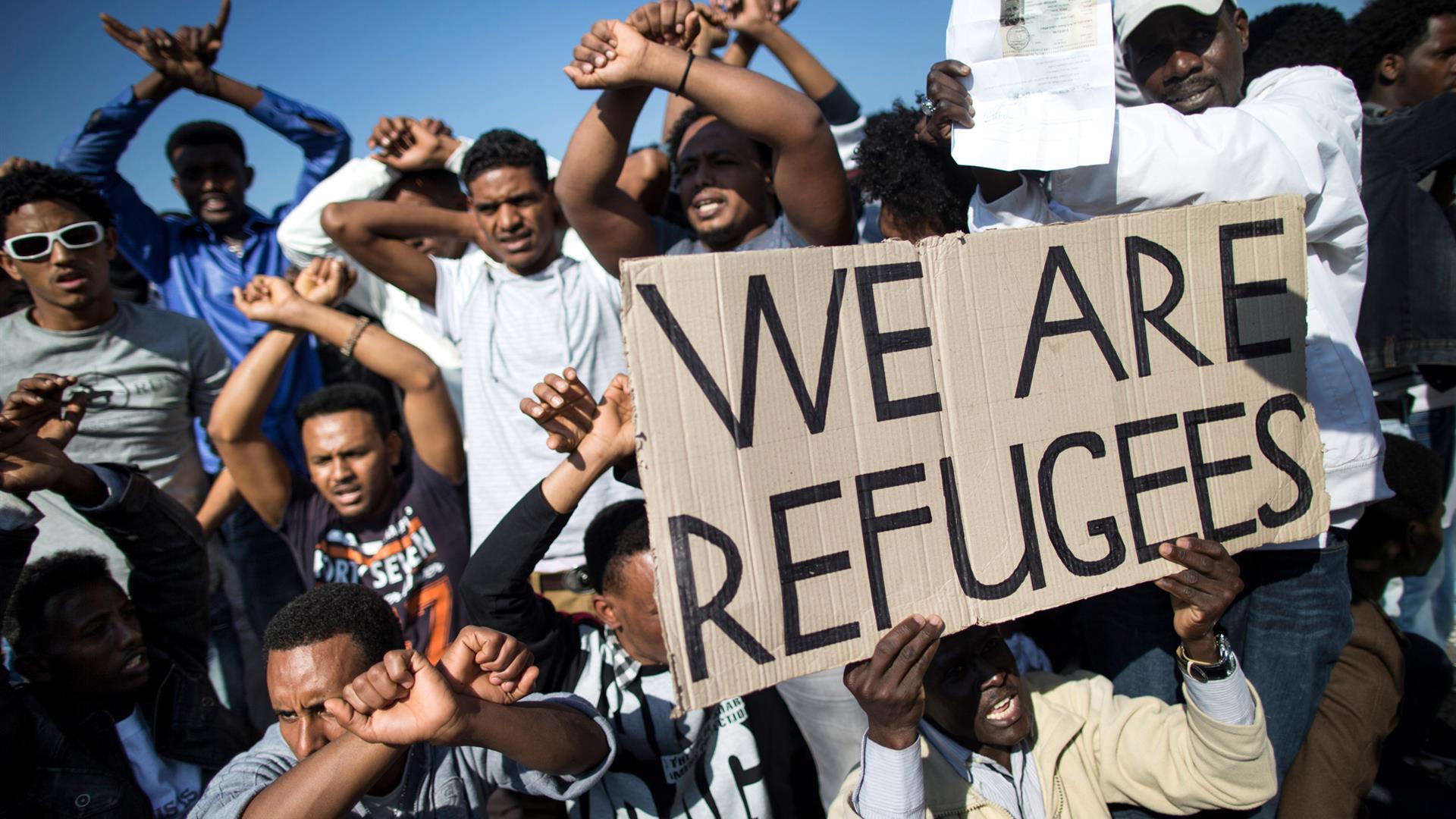 Migranti Abruzzo richieste d'asilo più veloci