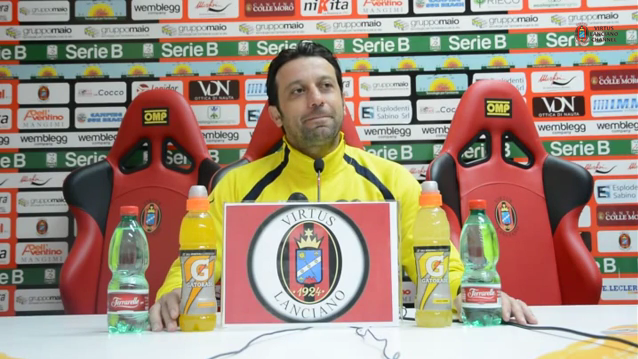 Serie B Perugia Lanciano – Possibili formazioni