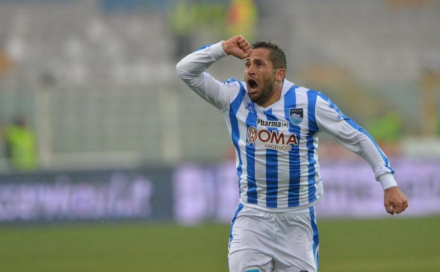 "Pescara calcio, ottime notizie dal ""sindaco"""
