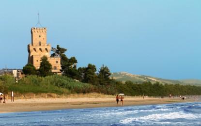 Torre del Cerrano, convegno ASTA #Cambiailturismo