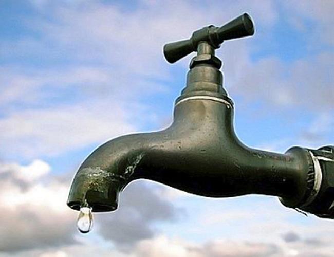 Bollette pazze a Chieti: 100 euro per pochi litri di acqua