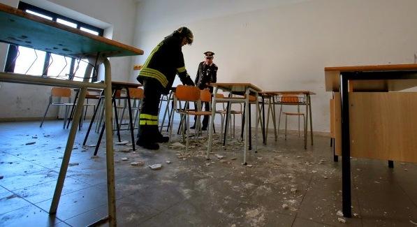 """Pescara: """"Per l'alberghiero solo promesse"""""""