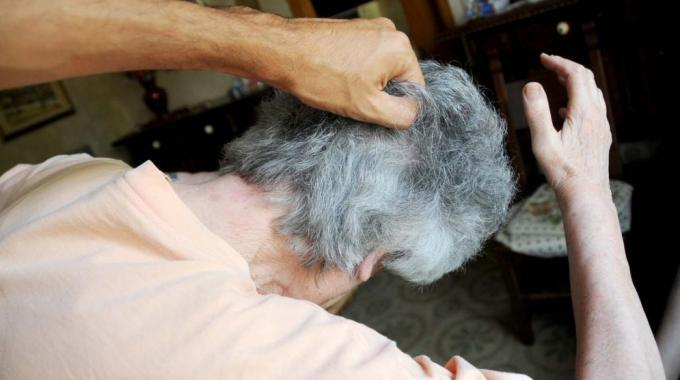 Spoltore, rapina in villa di anziano imprenditore