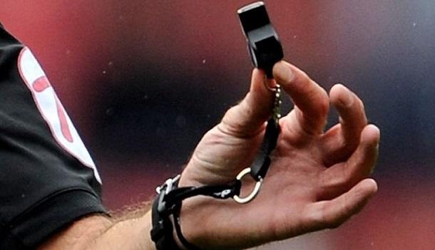 Lega pro – Giudice sportivo e arbitri