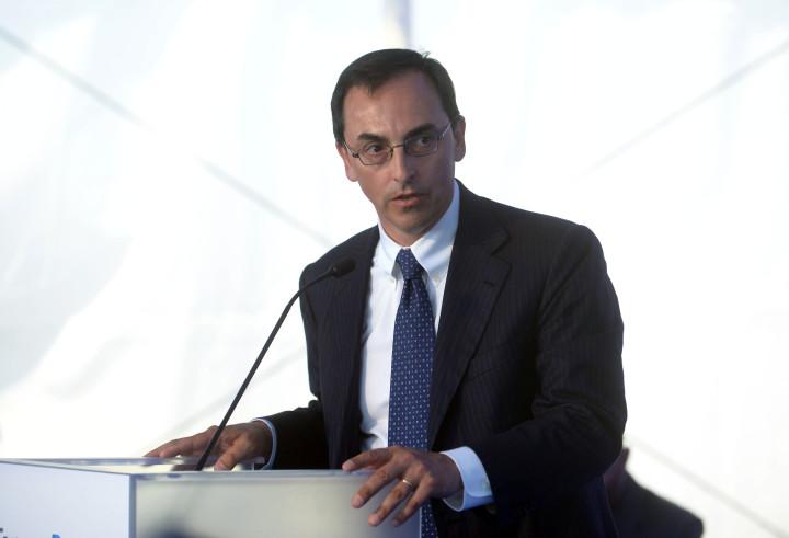 Armani, Presidente ANAS in Abruzzo: oggi due incontri