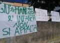 L'Aquila, asili nido chiusi: la protesta delle mamme
