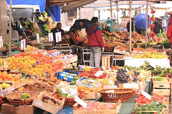 Coldiretti Pescara chiede una strada per il mercato agricolo
