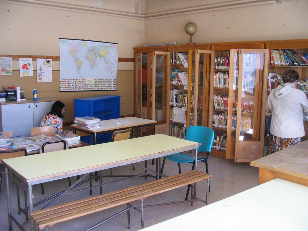 Fossacesia: riapre la biblioteca civica