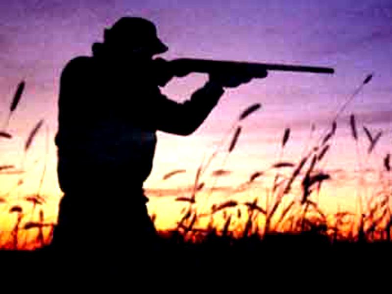 Stop alla caccia in Abruzzo, sospeso calendario venatorio