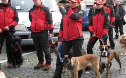 Hotel Rigopiano, il Conapo denuncia la vicenda dei cani