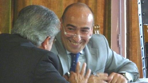 Teramo: Crac Di Pietro, in aula l'imputato Carmine Tancredi