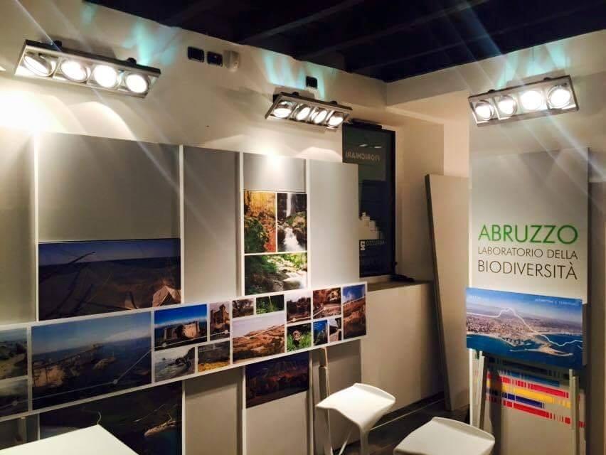 La Marsica ad Expo 2015: successo a Casa Abruzzo