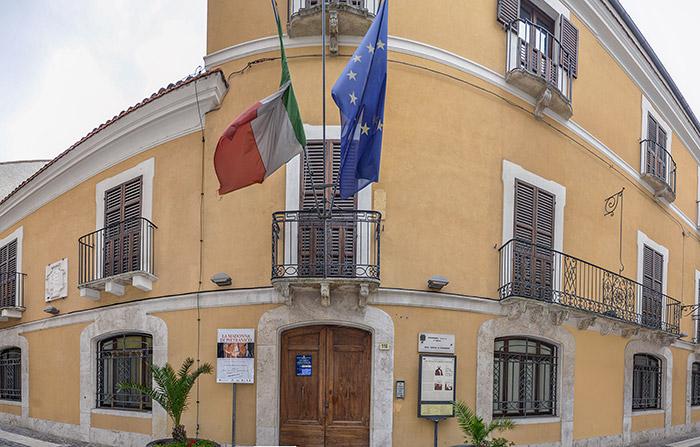 Famiglie al Museo a casa d'Annunzio