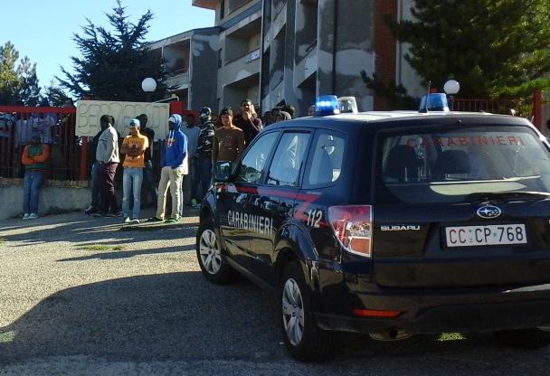 Oggi l'autopsia sull'immigrato morto a Schiavi d'Abruzzo