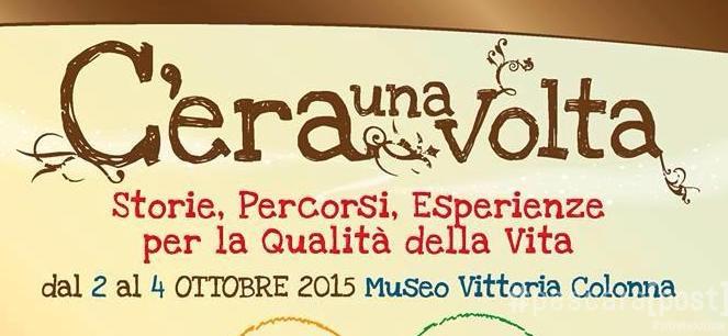 Qualità della vita a Pescara, al via il Festival al  Colonna