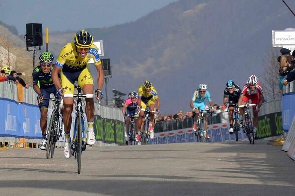 Ciclismo Abruzzo – C'è profumo di grandi corse
