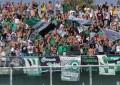 Chieti Calcio – Giustino Angeloni e il cuore neroverde