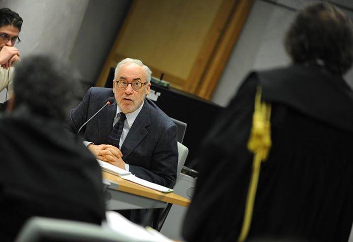 Appello Sanitopoli: Del Turco condannato a 4 anni e due mesi