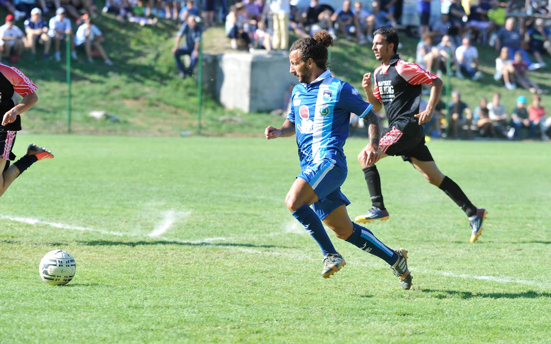 Pescara calcio, risoluzione per un calciatore