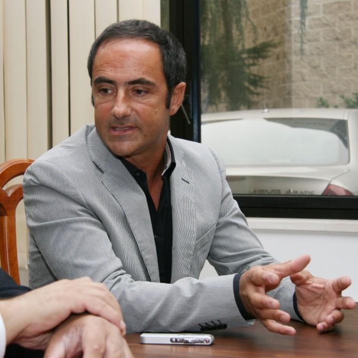 Teatro Stabile d'Abruzzo: Rainaldi lascia la presidenza