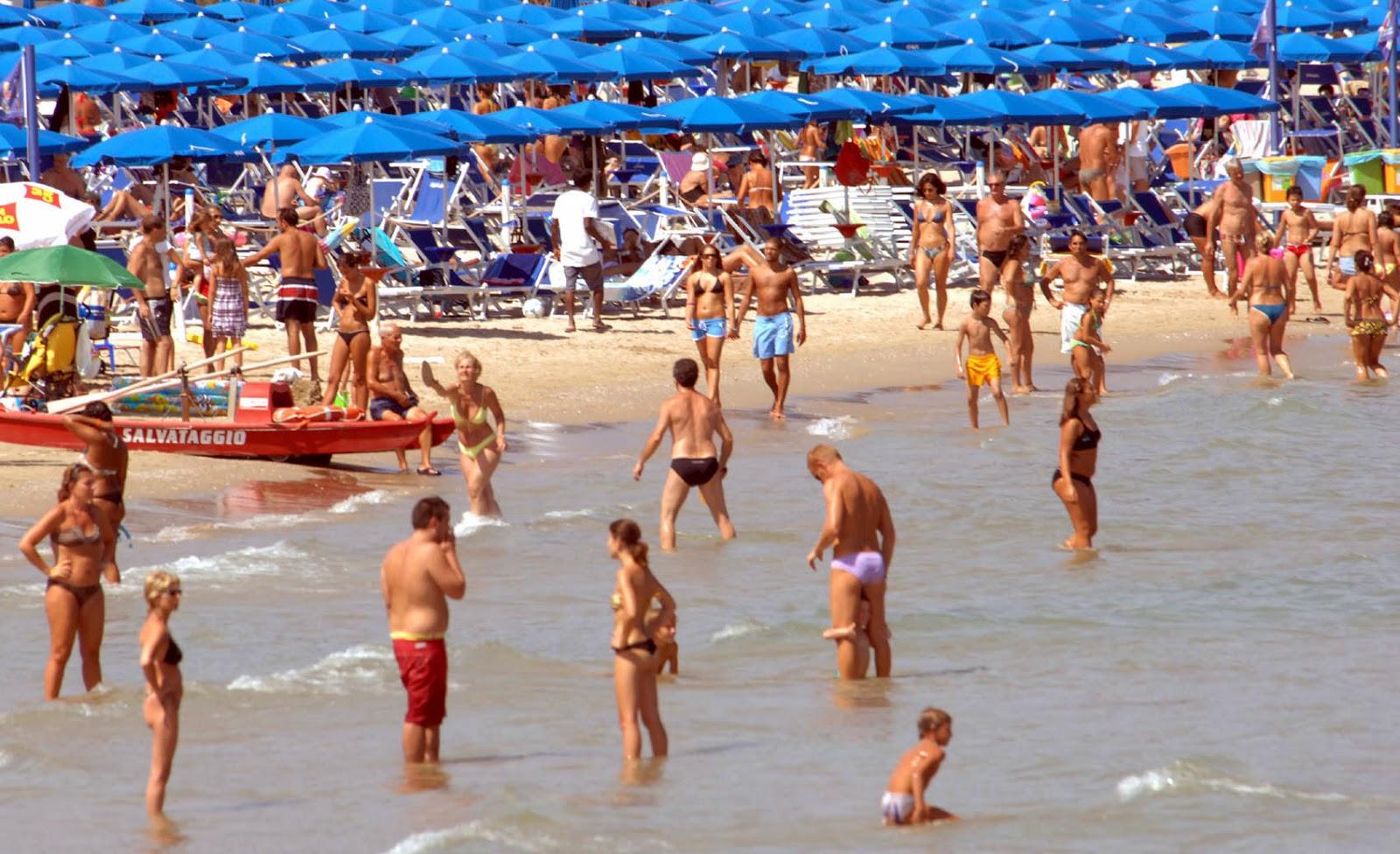Turismo, piace la costa teramana