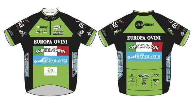 Ciclismo Gm Cycling – Marchesani svela gli obiettivi