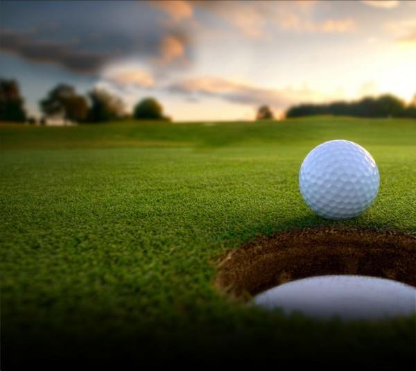 Il golf in mostra a Pescara