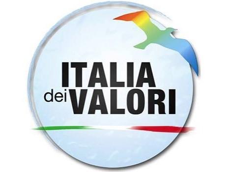 L'Idv Abruzzo chiede a D'Alfonso un tavolo politico