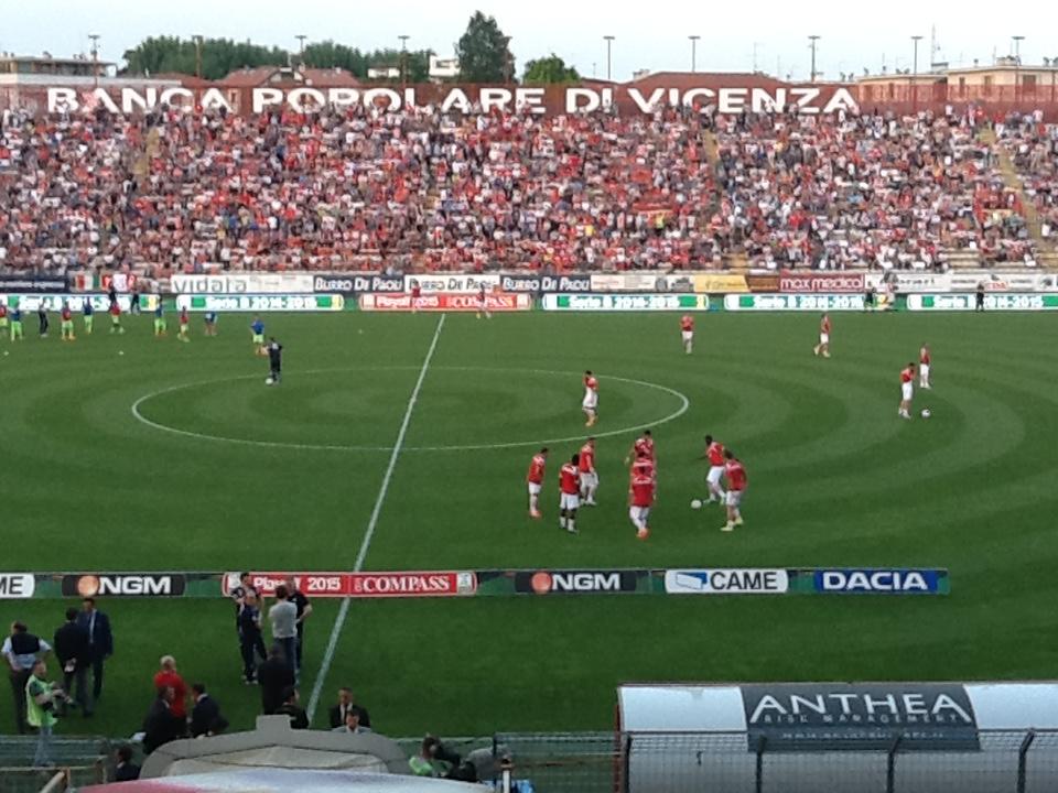 Vicenza Pescara: aggiornamenti