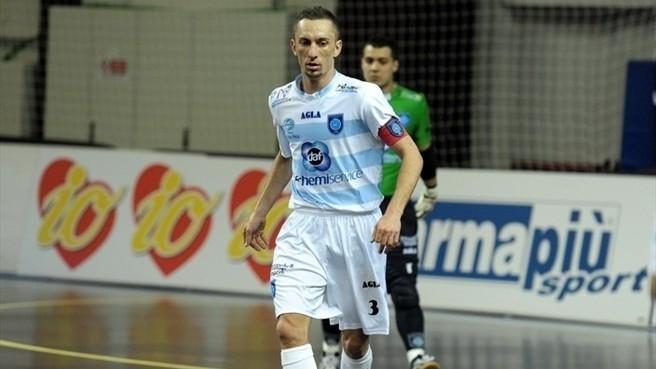 Calcio 5: esordio amaro del Montesilvano