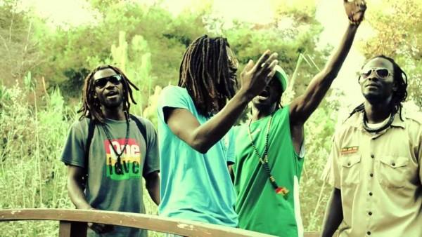 """I Jamafrica Crew a """"Il Fiume e la Memoria"""""""